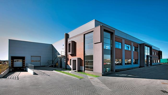 hale metalice depozitare Bucuresti Romania